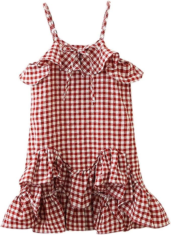 UK Toddler Baby Kids Girl Cold Shoulder Summer Holiday White Lace Dress Sundress