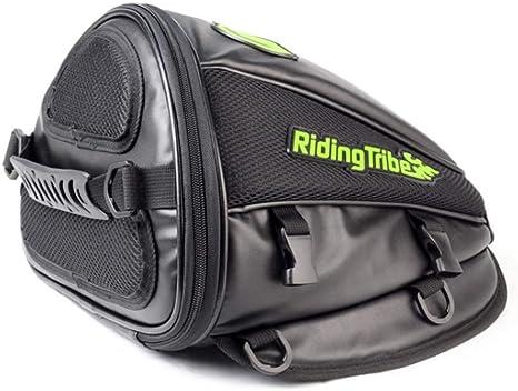 Moto Pockets Tail//Tool Bag