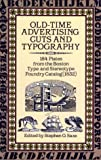 Old-Time Advertising Cuts and Typography: 184