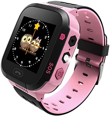 Amazon.com: SZBXD - Reloj inteligente con GPS, pantalla ...
