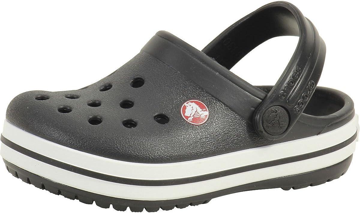 Crocs Kid's Crocband Clog | Slip On