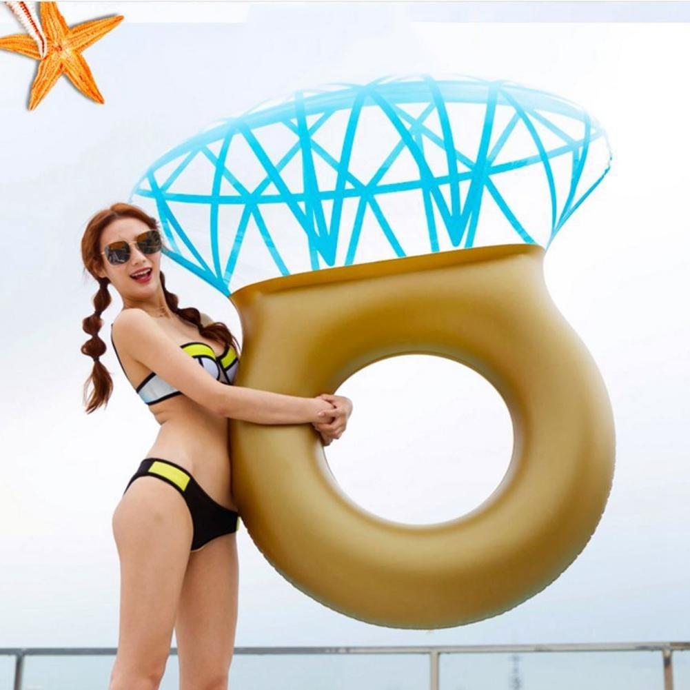 feste piscina giochi dacqua adulti Materassino gonfiabile gonfiabile per piscina materasso ad aria per acqua piscina spiaggia