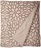 Rizzy Home QLTBT1571NT001692 Petal Blush Quilt, Natural, King