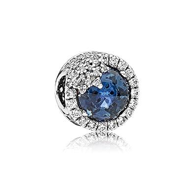 1da329bc4 Amazon.com: Pandora Sterling Silver Dazzling Snowflake Charm 796358NTB:  Jewelry