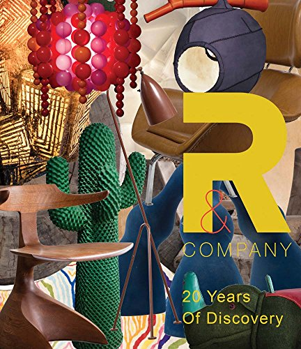 R & Company: 20 Years of Discovery