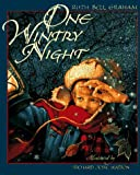 One Wintry Night, Ruth Bell Graham, 0801011302