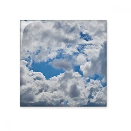 Good Blue Sky Light White Clouds Ceramic Bisque Tiles Bathroom Decor Kitchen Ceramic  Tiles Wall Tiles