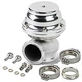 V-Band 44mm Bolt-on External Turbo Exhaust Manifold Wastegate