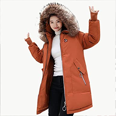 Amazon.com: Chaqueta acolchada con capucha para mujer de ...