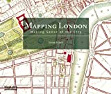 img - for Mapping London: Making Sense of the City by Simon Foxell (2011-08-16) book / textbook / text book