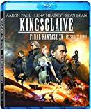 Kingsglaive: Final Fantasy XV [Blu-ray] (Bilingual)