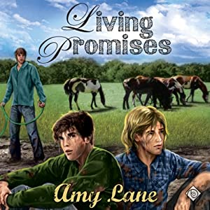 Living Promises Audiobook