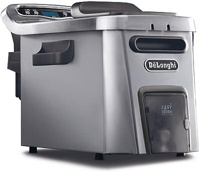 DeLonghi D44528DZ Livenza Deep Fryer