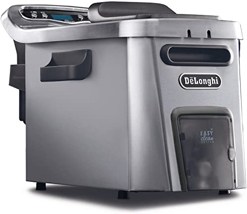 DeLonghi D44528DZ Livenza Easy Clean Deep Fryer