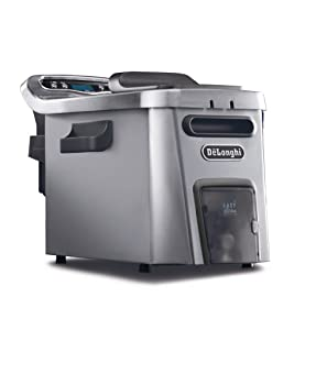 DeLonghi D44528DZ Easy Clean Deep Fryer