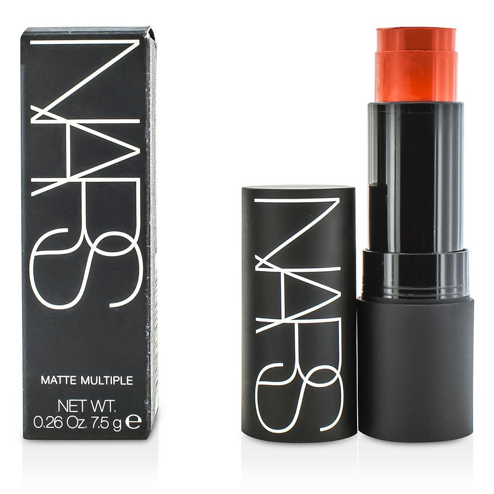 NARS by Nars Matte Multiple - Exumas --7.5g/0.26oz for WOMEN ---(Package Of 2)