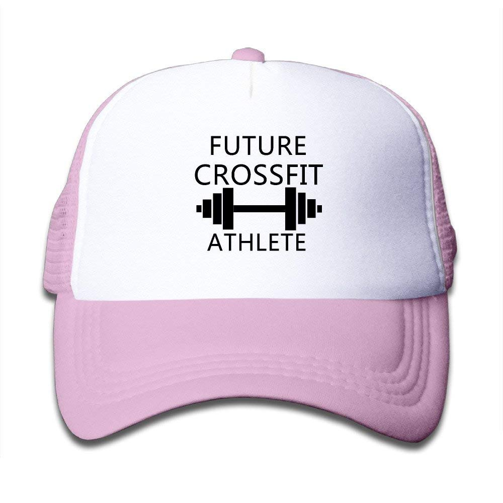 rongxincailiaoke Gorras béisbol Future Crossfit Athlete Toddler ...