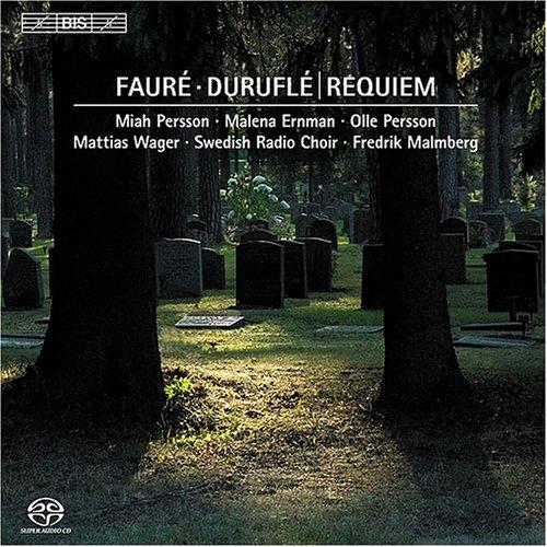 DURUFLE / FAURE / PERSSON / ERNMAN / MALMBERG