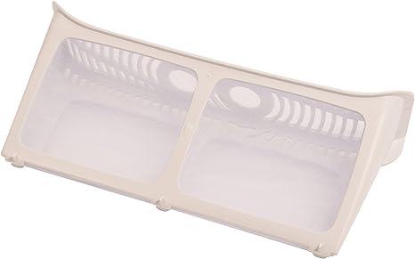 Bosch remplacement sèche-linge fluff et filtre à