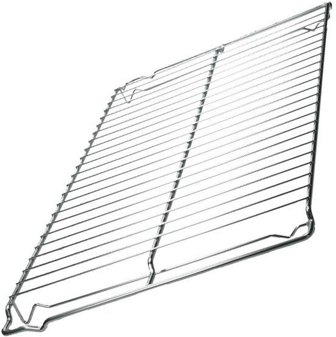 Smeg - Parrilla para horno (760 x 400 mm): Amazon.es: Hogar