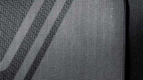 BMW M performance floor mats - REAR set of 2