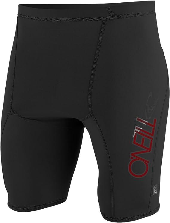 O 'Neill Hombre Skins Pantalones Cortos UV Sol Protección
