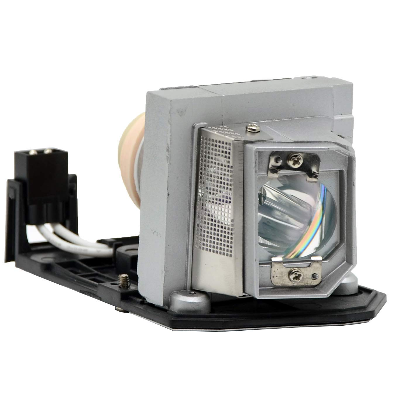 Litance BL-FU240A Replacement Lamp for Optoma HD25, HD25-LV, HD30B DH1011, EH300 Projectors