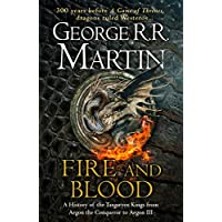 Fire And Blood (A Song of Ice and Fire)