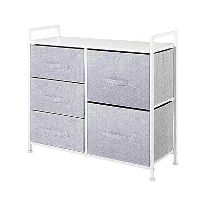 Amazon.com: VIPEK Wide Dresser Storage Tower: Kitchen & Dining