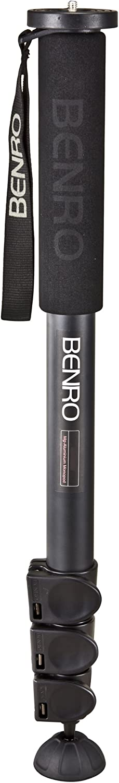 Benro A38F Classic Monopod with Aluminum Flip Lock Leg