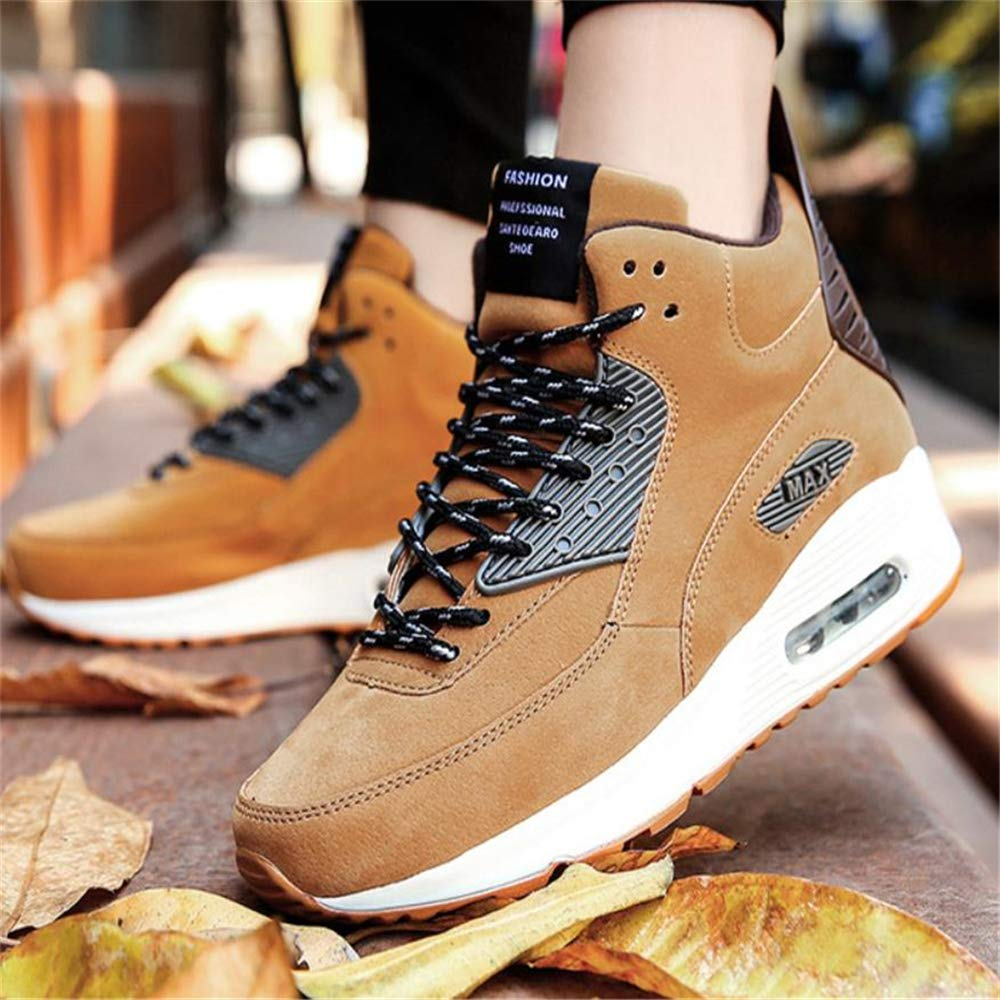 Gusha New Warm Shoes Womens Cotton Shoes Sneakers Winter Casual Shoes Running