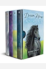 Dream Horse Adventures Collection Kindle Edition