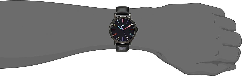 Timex Originals Watch Black