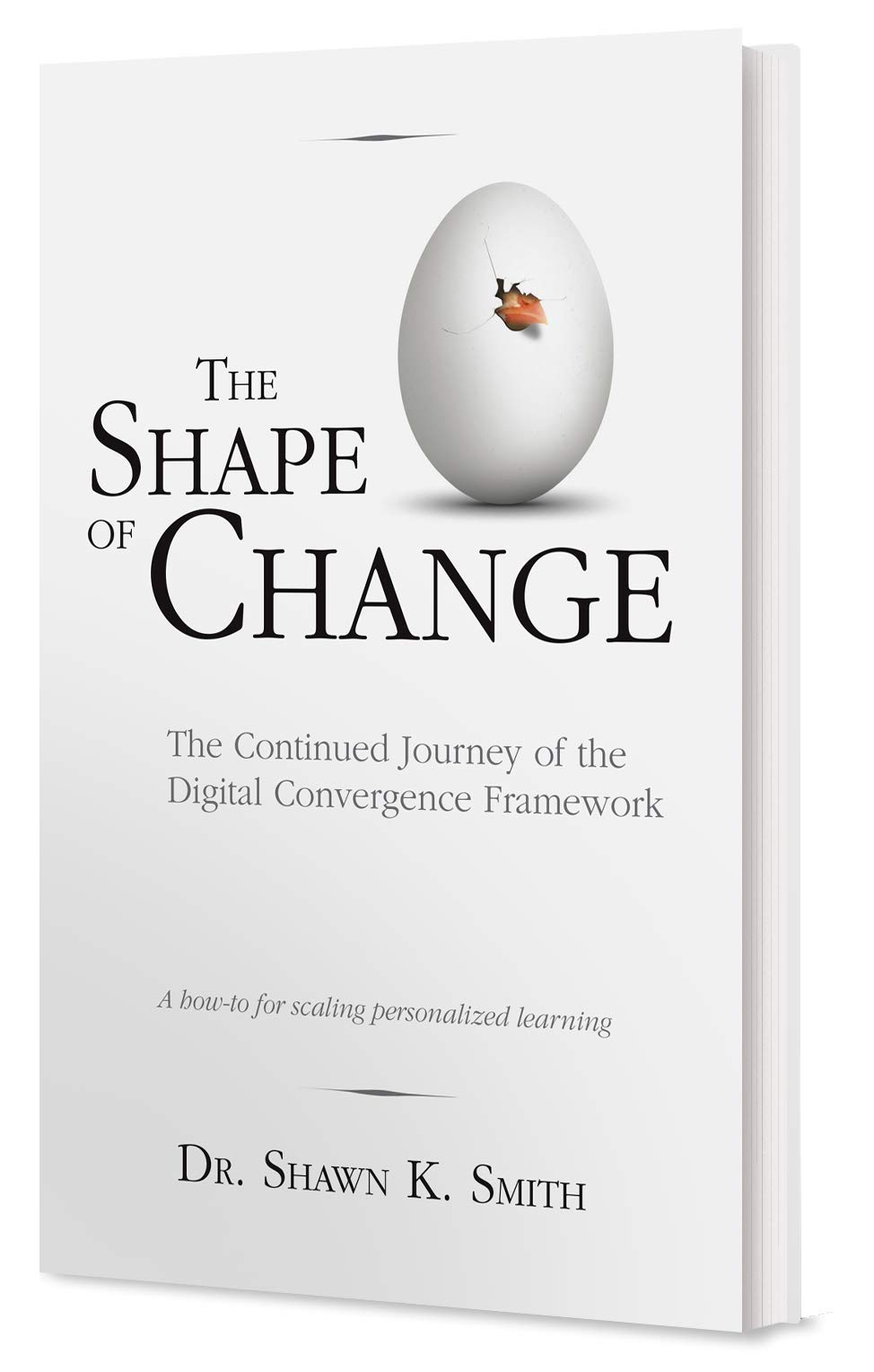 The Shape of Change: The Continued Journey of the Digital Convergence Framework pdf