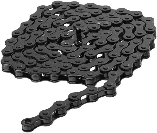 Hight Quality Road MTB BMX Bike Single Speed Chain 1//2 x 1//8 Kids Fixie Track UK