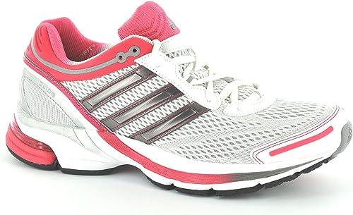 adidas, Mujer Zapatillas para Correr - Running White//Fresco ...