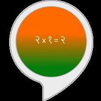 Hindi Tables: Amazon in: Alexa Skills