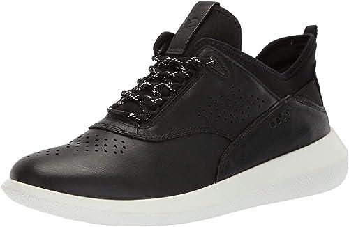 Scinapse Tie Fashion Sneaker