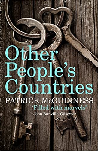 Other Peoples Countries: A Journey into Memory