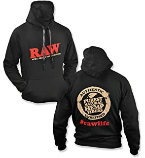 RAW Natural Rolling Papers Clothing Bandana