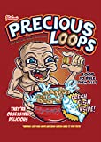 """Precious Loops"" Movie Film Parody - Rectangle"