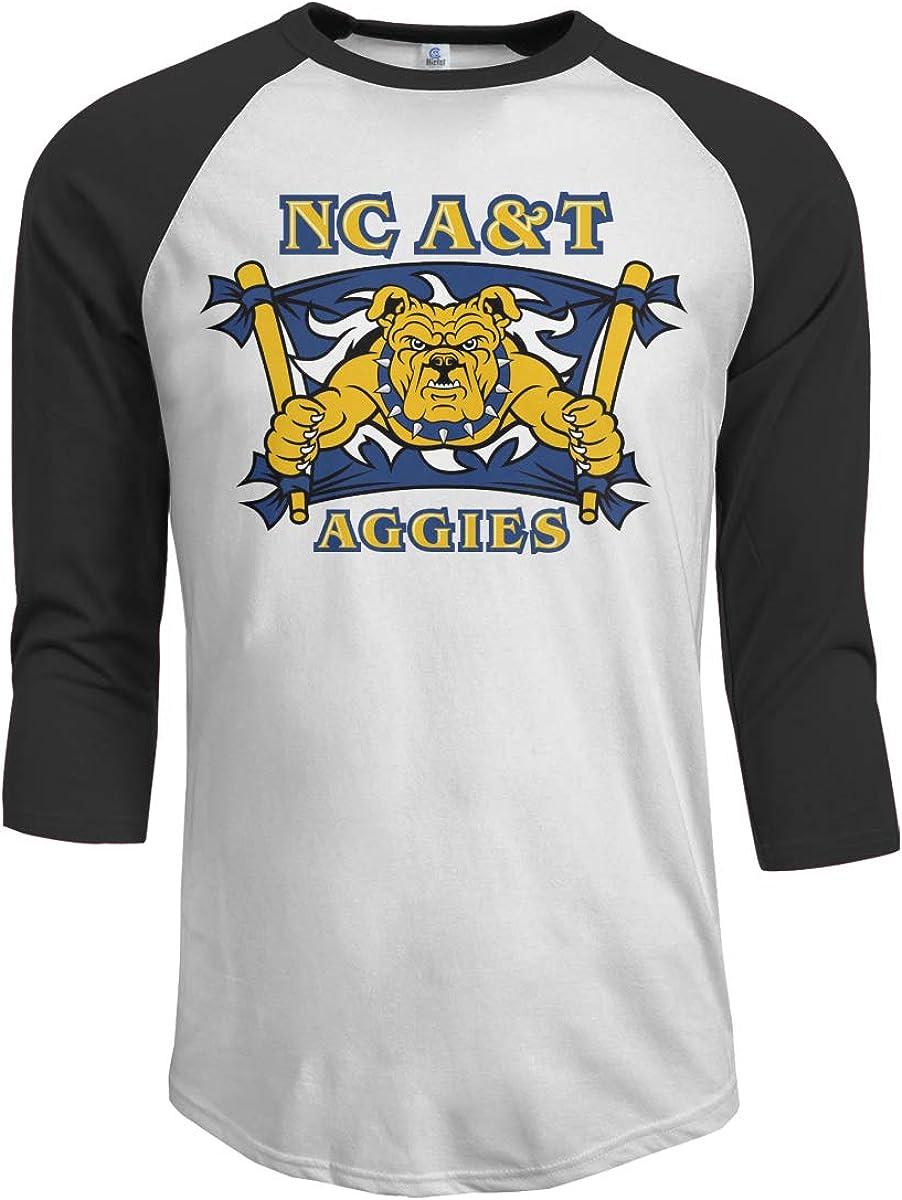NCAA North Carolina A&T Aggies T-Shirt V2