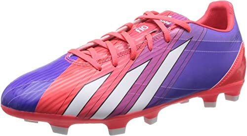 adidas F10 Trx Fg, Chaussures de football homme