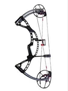 15. Topoint Archery Red Devil Compound Bow