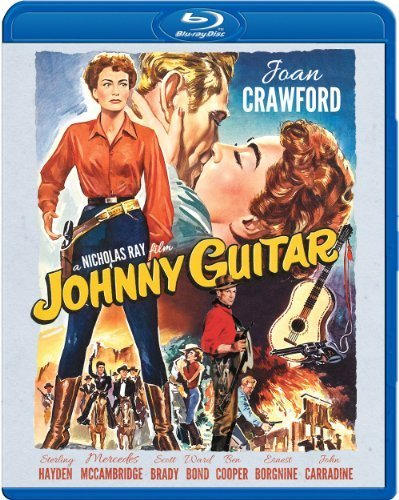 Johnny Guitar [Blu-ray] by Olive Films