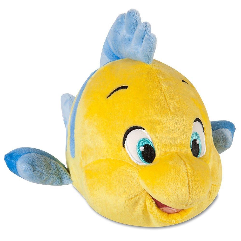 名前 アリエル 魚の