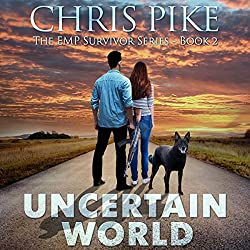Uncertain World