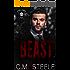 Beast (A Steele Riders MC Novel Book 5)