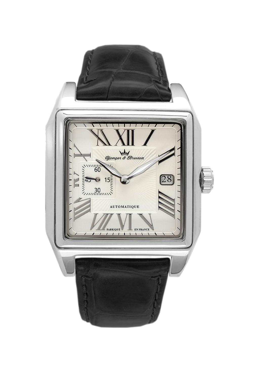 Yonger et Bresson Uhr - Herren - YBH-8336-01M