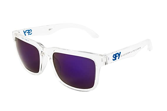 SFY Gafas de sol - Unisex - Protección UV400 - Alta calidad - Gafas de moda - SFY8009
